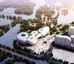 中国动漫博物馆杭州开建