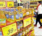 宁波食用油两月降10%