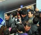 沈阳地铁晚高峰提至12时