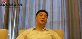 2013年8月17日下午,2013'文化名家井冈行活动论坛开幕式在井冈山举行,朱虹副省长致辞。