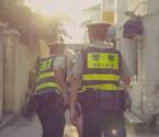 厦门公安边防警务微电影《爽约》