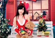 尚品频道圣诞大片