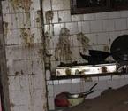拆迁户家中深夜遭泼粪