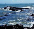 防城港怪石滩