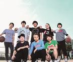 杭州70人草根女子篮球队