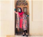 图揭伊朗美女街拍