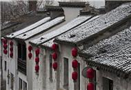江南雪·古运河