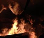 根河市发生燃爆事故