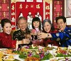寻找春节不打烊的高大上餐厅