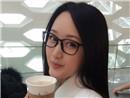 杨钰莹文艺自拍清纯