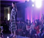 16名女企业家变身模特