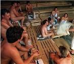 全球男女混浴文化