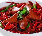 全上海最辣10道菜