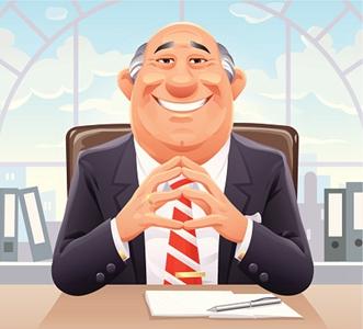 事业测试:你最吃老板哪一套 图 新浪星座 新浪网