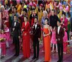 外媒眼中的中国春节