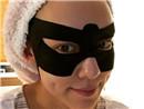 范玮琪变女版蝙蝠侠