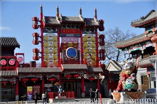北京刘老根大舞台营业正常 会馆将重开张