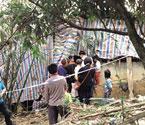 女童被邻居囚地窖26天