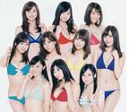 日本性感泳装美女