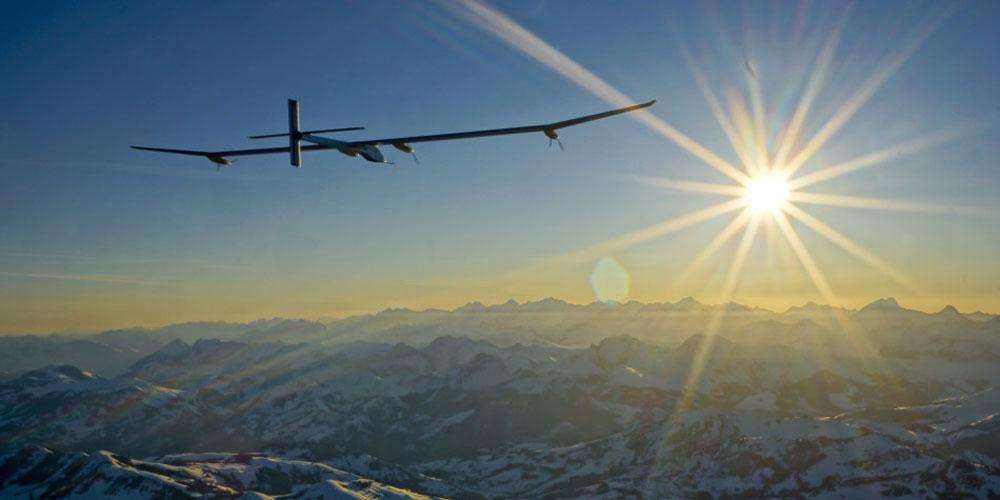 阳光动力2号:探索改变世界