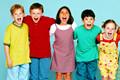 儿童发展心理学