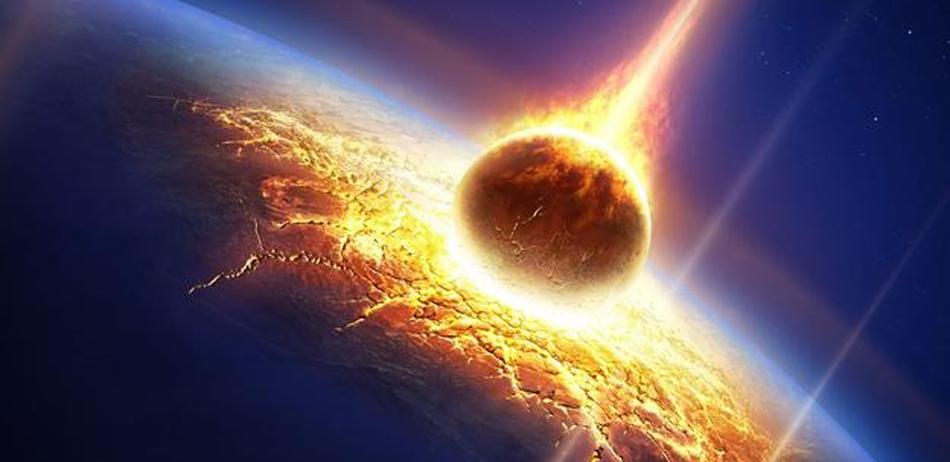地球生命还能存在多久?