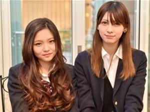 日本最可爱女高中生对决:冠军16岁?