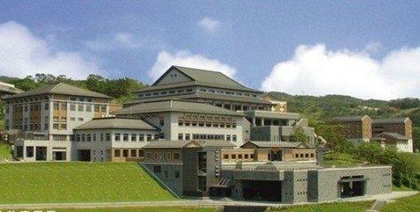 寺院简介:台湾法鼓山