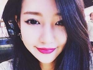 越南最美女大学生原是青岛女孩