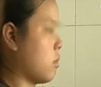 少女体验洗脸遭迷奸