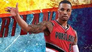 第8期《NBA密探》 领袖2.0版利拉德