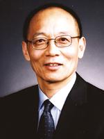 李德毅 中国工程院院士