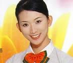 林志玲23岁拍广告