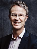 柯曼(Clas-Neumann)  SAP全球高级副总裁