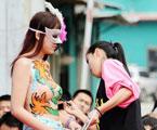 性文化节引中老年围观
