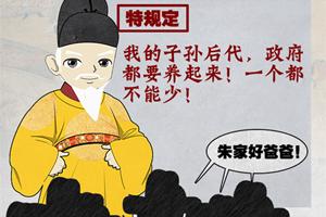 第3期:朱元璋子孙如何吃垮大明朝?