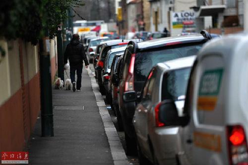 城市发展让汽车时代走向终结:停车最苦恼
