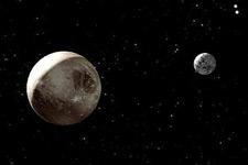 新视野号7月将抵冥王星:表面明暗不一或有极冠