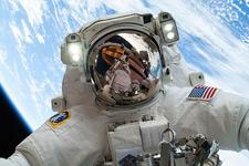 宇宙射线可导致宇航员精神错乱:丧失决策能力