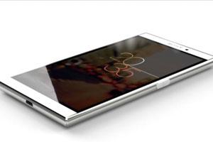 Logo被移至侧面 索尼Z5新设计细节曝光