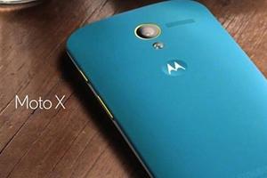 骁龙808/4GB内存 Moto X第三代配置曝光
