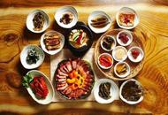 约欧巴一起吃韩国料理