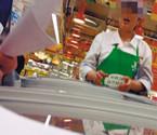 大润发超市现问题羊肉