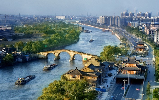 【第17期】记忆里的老杭州