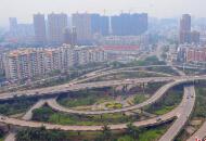 漳州唯一立交桥成危桥 建成18年