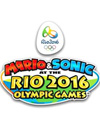 马里奥与索尼克在里约运动会