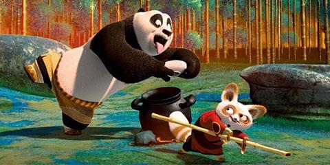 功夫熊猫官方手游藏宝图使用功能指南