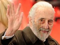 《指环王》克里斯托弗-李去世 享年93岁