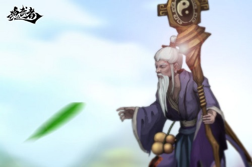 魂武者游戏截图