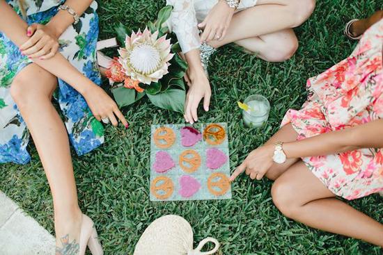 策划一场完美单身派对的5个小Tips